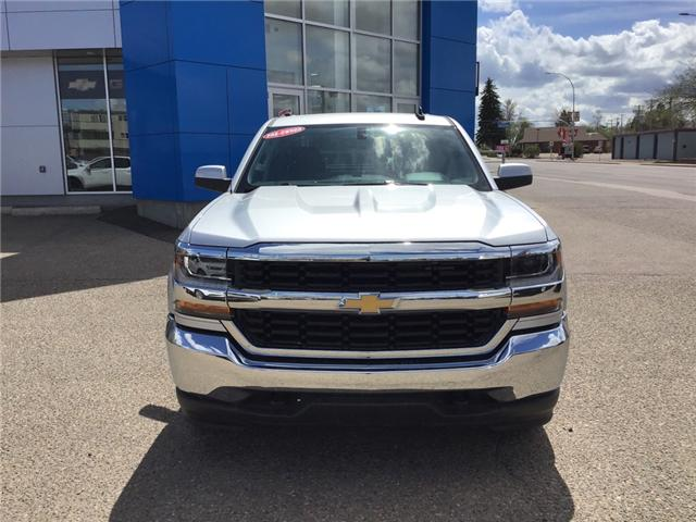 2018 Chevrolet Silverado 1500 1LT (Stk: 201948) in Brooks - Image 2 of 17