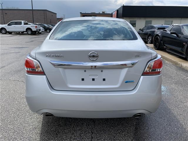 2014 Nissan Altima 2.5 S (Stk: EN334391) in Sarnia - Image 6 of 24