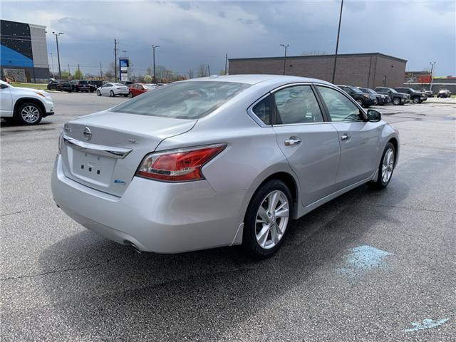 2014 Nissan Altima 2.5 S (Stk: EN334391) in Sarnia - Image 7 of 24