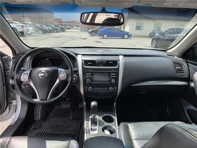 2014 Nissan Altima 2.5 S (Stk: EN334391) in Sarnia - Image 14 of 24