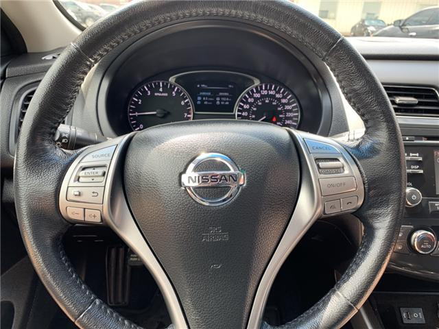 2014 Nissan Altima 2.5 S (Stk: EN334391) in Sarnia - Image 17 of 24