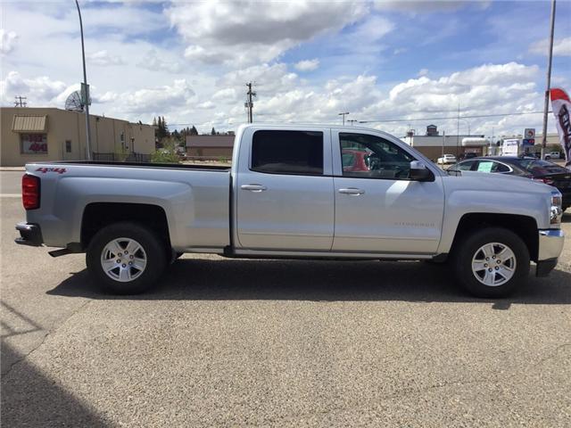 2018 Chevrolet Silverado 1500 1LT (Stk: 201948) in Brooks - Image 17 of 17