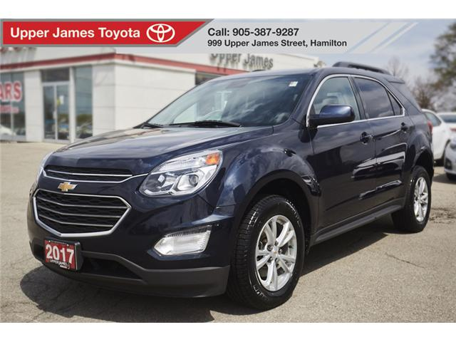 2017 Chevrolet Equinox  (Stk: 79999) in Hamilton - Image 1 of 20