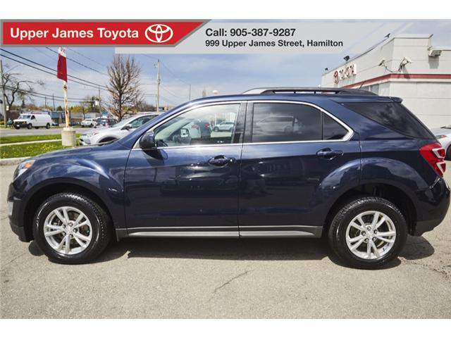 2017 Chevrolet Equinox  (Stk: 79999) in Hamilton - Image 2 of 19