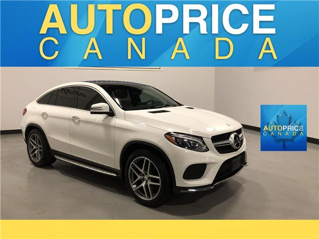 2016 Mercedes-Benz GLE-Class Base (Stk: B0323) in Mississauga - Image 1 of 30
