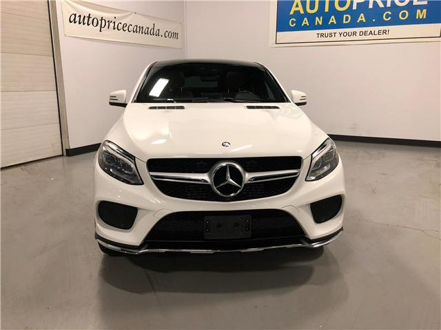 2016 Mercedes-Benz GLE-Class Base (Stk: B0323) in Mississauga - Image 2 of 30