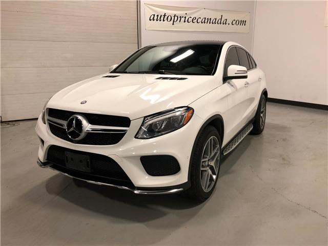 2016 Mercedes-Benz GLE-Class Base (Stk: B0323) in Mississauga - Image 3 of 30