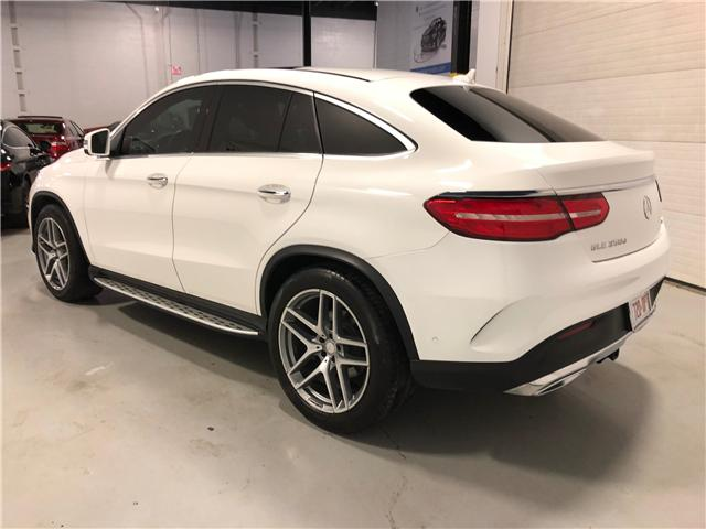 2016 Mercedes-Benz GLE-Class Base (Stk: B0323) in Mississauga - Image 5 of 30