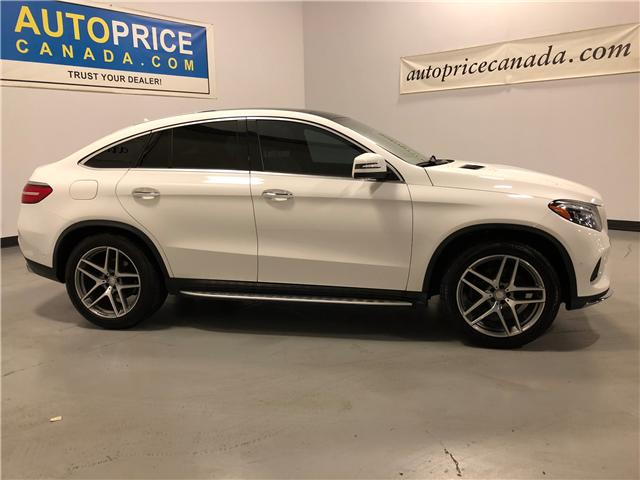 2016 Mercedes-Benz GLE-Class Base (Stk: B0323) in Mississauga - Image 6 of 30