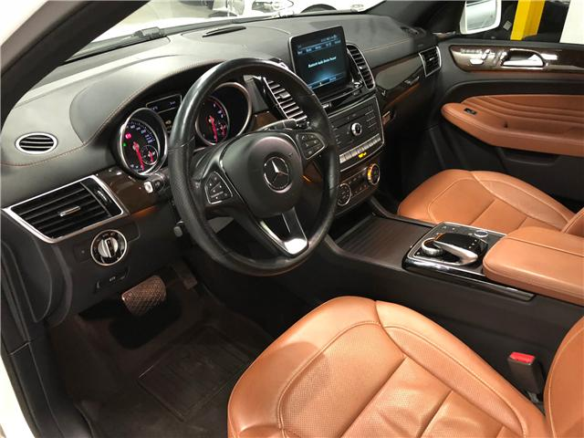 2016 Mercedes-Benz GLE-Class Base (Stk: B0323) in Mississauga - Image 9 of 30