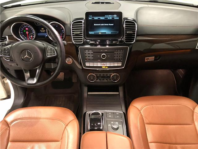 2016 Mercedes-Benz GLE-Class Base (Stk: B0323) in Mississauga - Image 10 of 30