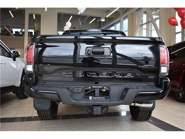 2018 Toyota Tacoma TRD Off Road (Stk: 88857) in Ottawa - Image 2 of 29