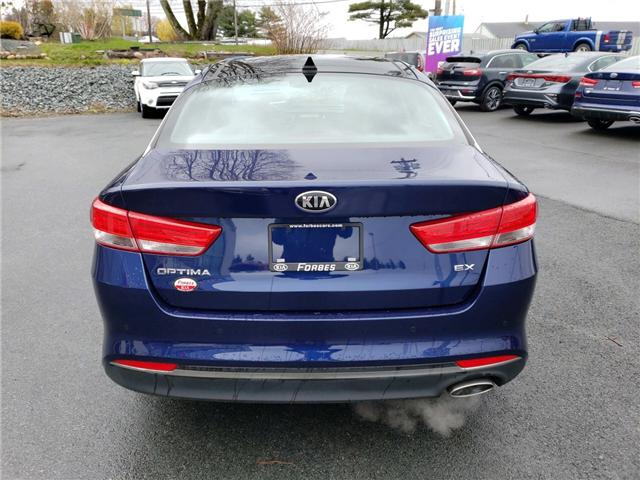 2018 Kia Optima EX Tech (Stk: 18200) in Hebbville - Image 7 of 28