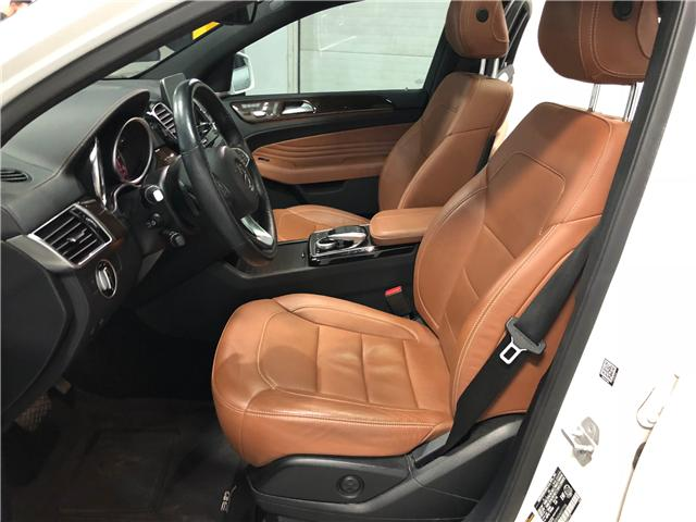 2016 Mercedes-Benz GLE-Class Base (Stk: B0323) in Mississauga - Image 23 of 30