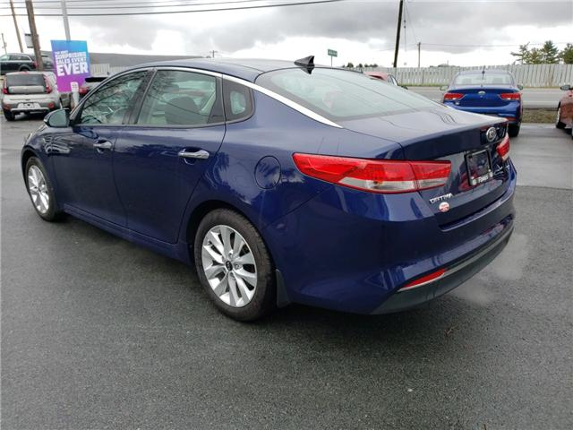 2018 Kia Optima EX Tech (Stk: 18200) in Hebbville - Image 8 of 28