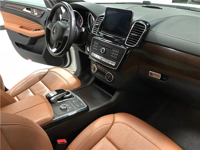 2016 Mercedes-Benz GLE-Class Base (Stk: B0323) in Mississauga - Image 25 of 30