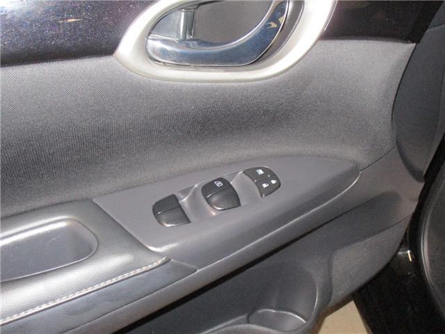 2018 Nissan Sentra 1.8 SV (Stk: F170681 ) in Regina - Image 13 of 27