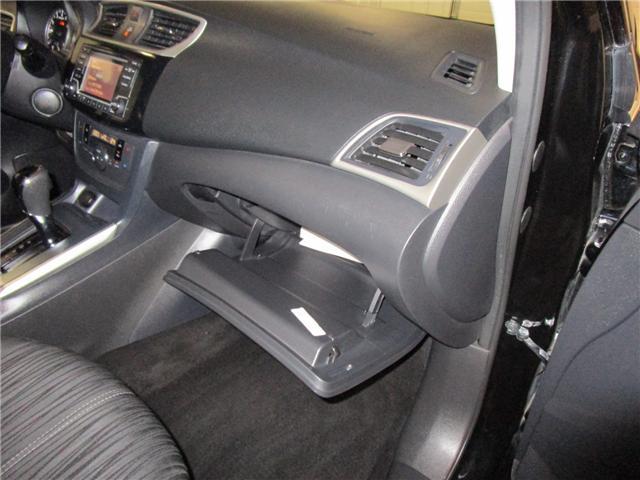 2018 Nissan Sentra 1.8 SV (Stk: F170681 ) in Regina - Image 22 of 27