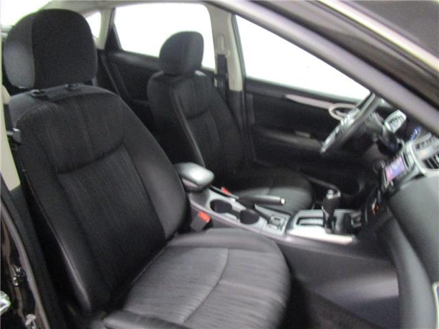 2018 Nissan Sentra 1.8 SV (Stk: F170681 ) in Regina - Image 23 of 27
