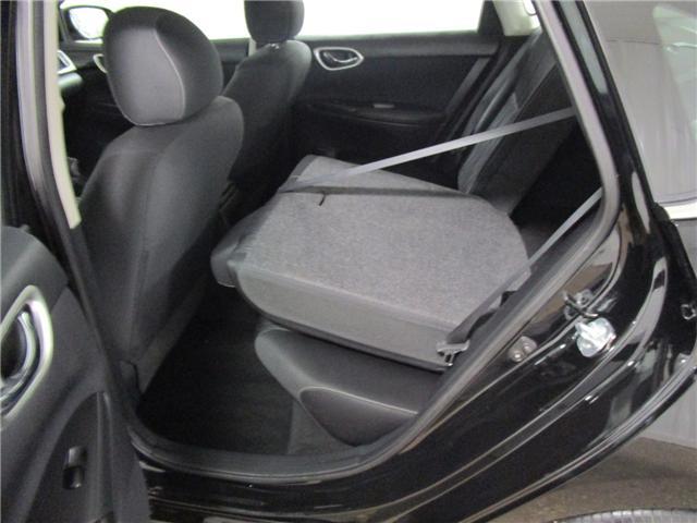 2018 Nissan Sentra 1.8 SV (Stk: F170681 ) in Regina - Image 27 of 27