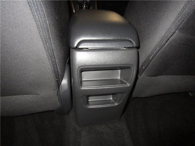 2018 Nissan Sentra 1.8 SV (Stk: F170681 ) in Regina - Image 26 of 27