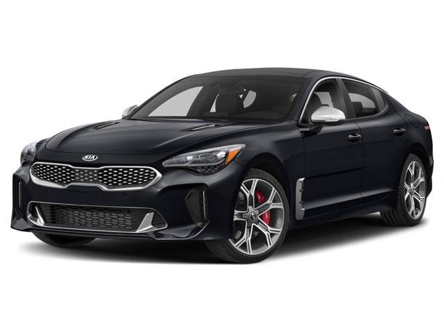 2018 Kia Stinger GT Limited (Stk: 20954) in Edmonton - Image 1 of 9