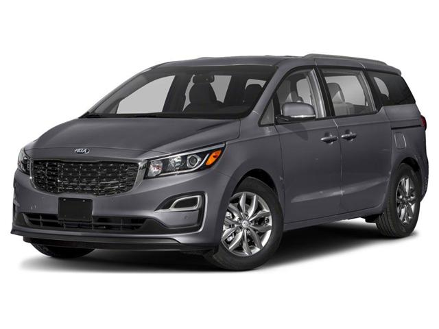 2019 Kia Sedona  (Stk: 21032) in Edmonton - Image 1 of 9
