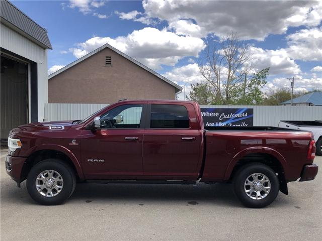 2019 RAM 2500 Laramie (Stk: 15044) in Fort Macleod - Image 2 of 23