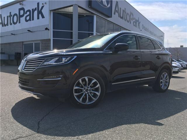 2016 Lincoln MKC Select (Stk: 16-08747JB) in Barrie - Image 1 of 29