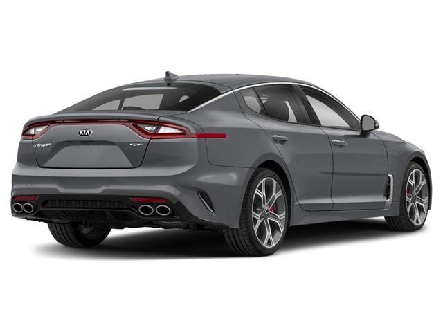 2018 Kia Stinger GT Limited (Stk: 21145) in Edmonton - Image 3 of 9