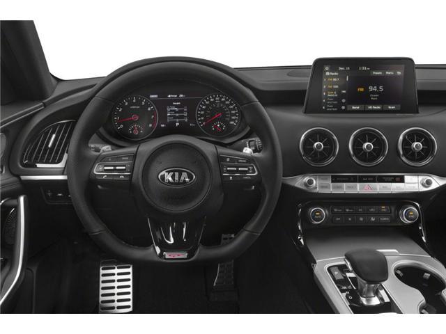 2018 Kia Stinger GT Limited (Stk: 21145) in Edmonton - Image 4 of 9