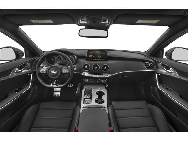 2018 Kia Stinger GT Limited (Stk: 21145) in Edmonton - Image 5 of 9