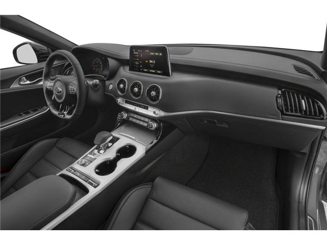2018 Kia Stinger GT Limited (Stk: 21145) in Edmonton - Image 9 of 9