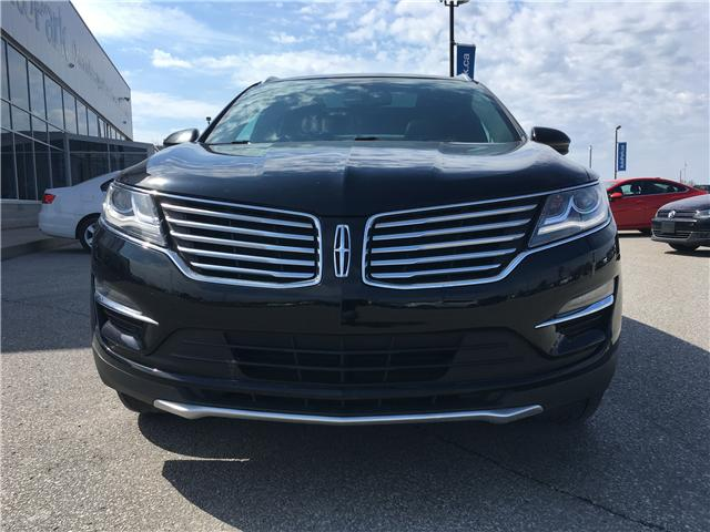 2016 Lincoln MKC Select (Stk: 16-08747JB) in Barrie - Image 2 of 29