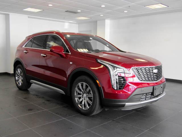 2019 Cadillac XT4 Premium Luxury (Stk: C9-63980) in Burnaby - Image 2 of 24