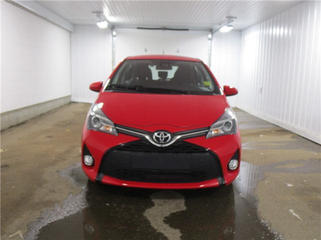 2017 Toyota Yaris SE (Stk: F170721 ) in Regina - Image 2 of 27