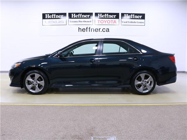 2014 Toyota Camry SE (Stk: 195376) in Kitchener - Image 2 of 26