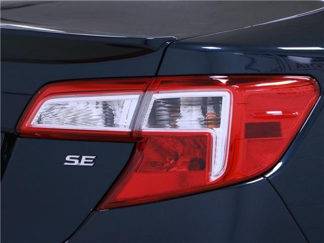 2014 Toyota Camry SE (Stk: 195376) in Kitchener - Image 23 of 29