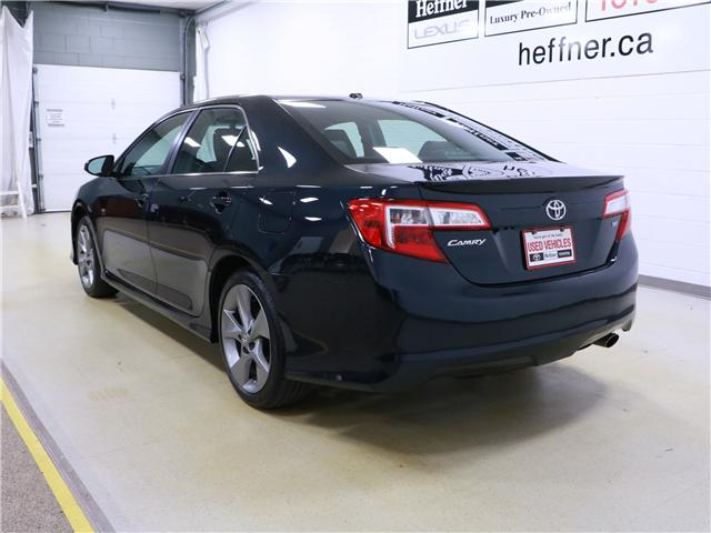2014 Toyota Camry SE (Stk: 195376) in Kitchener - Image 2 of 29