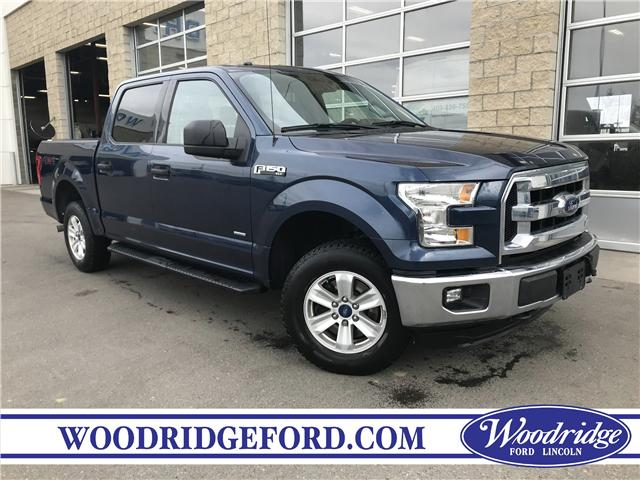 2016 Ford F-150 XLT (Stk: 17206) in Calgary - Image 1 of 19