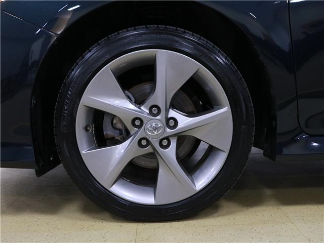 2014 Toyota Camry SE (Stk: 195376) in Kitchener - Image 27 of 29