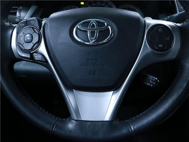 2014 Toyota Camry SE (Stk: 195376) in Kitchener - Image 10 of 29