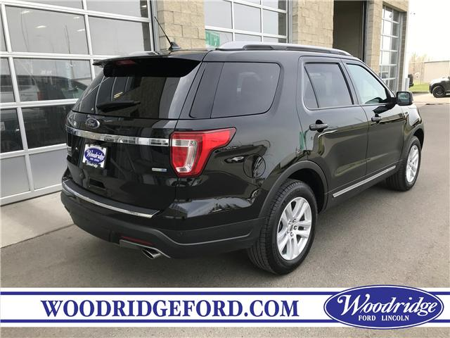 2018 Ford Explorer XLT (Stk: 17225) in Calgary - Image 3 of 23
