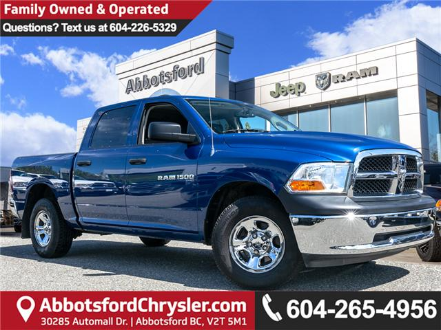 2011 Dodge Ram 1500 ST (Stk: AB0864) in Abbotsford - Image 1 of 24