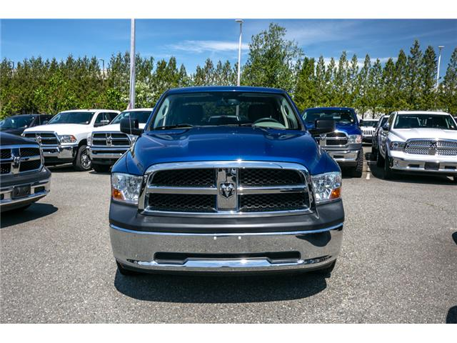 2011 Dodge Ram 1500 ST (Stk: AB0864) in Abbotsford - Image 2 of 24