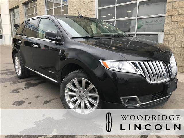 2015 Lincoln MKX Base (Stk: K-239A) in Calgary - Image 1 of 20