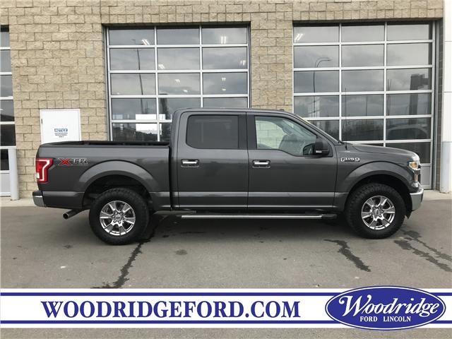 2015 Ford F-150 XLT (Stk: K-276A) in Calgary - Image 2 of 20