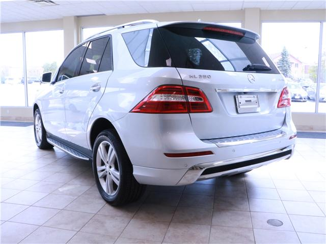 2012 Mercedes-Benz M-Class Base (Stk: 197098) in Kitchener - Image 2 of 28