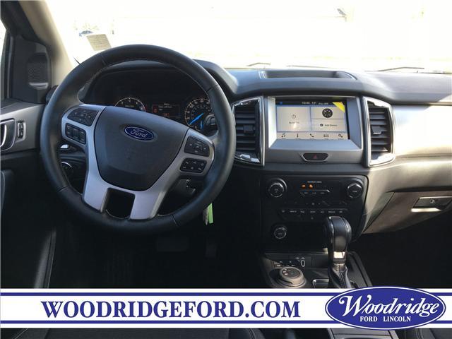 2019 Ford Ranger XLT (Stk: K-1128) in Calgary - Image 4 of 5