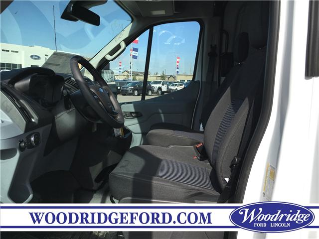 2019 Ford Transit-350 Base (Stk: K-1177) in Calgary - Image 4 of 6